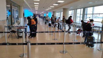 COE: medidas definitivas aplicadas para el turismo