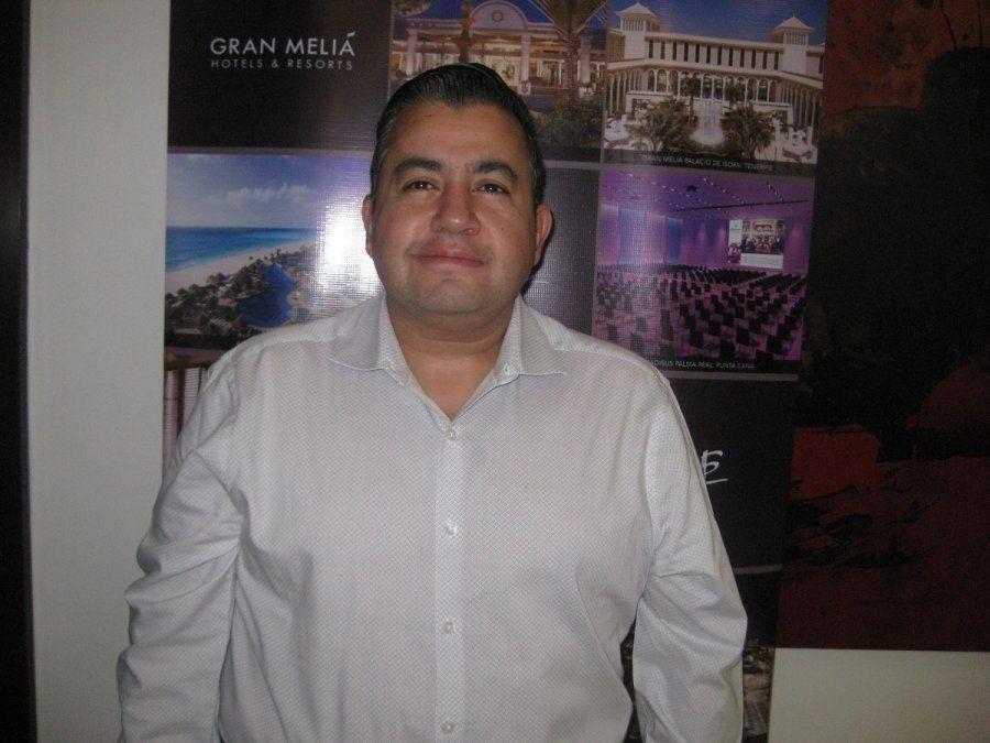 Antonio Durán.