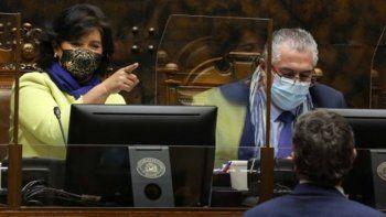 Paquete de alivio a las Pymes es aprobado por el Senado