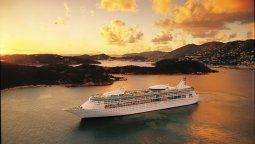 Royal Caribbean presentó una variada oferta de cruceros en Europa para el verano de 2022.