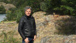 Jaime Guazzini, director de Gran Patagonia.