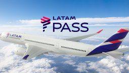 Los miembros del programa Latam Pass dispondrán de importante beneficios.
