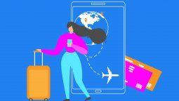 Travelport y American Airlines extienden su alianza de contenido completo.