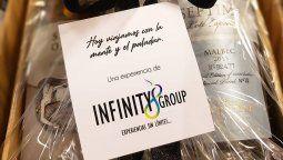 infinity group. la alianza de cuatro agencias peruanas