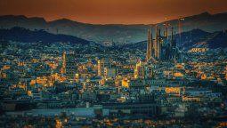 Esta capacitación sobre Barcelona recorre los principales atractivos de la ciudad española.