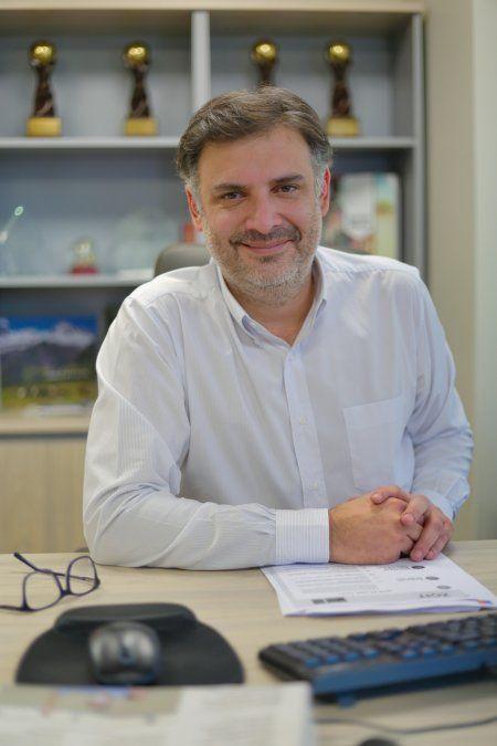 El subsecretario de Turismo de Chile destacó el evento que está desarrollando el país junto a ProChile y Sernatur.