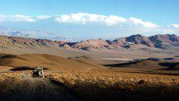 Atacama a tu pinta: la región ostenta un gran patrimonio natural, cultural e histórico.
