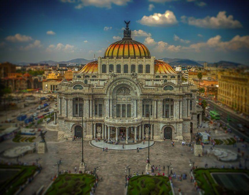 Los atractivos imperdibles que deben visitarse en Ciudad de México son los ejes de esta capacitación.