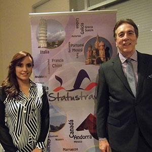 Statustravel presentó paquetes más flexibles y competitivos
