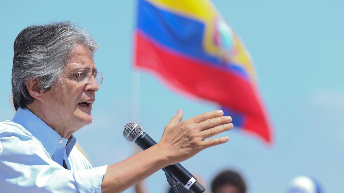 Guillermo Lasso dio sus primeras declaraciones. El sector turístico se pronuncia.