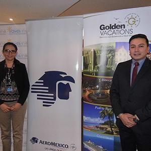 Aeroméxico suma destinos para el mercado ecuatoriano