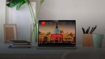 PromPerú: Peru.travel nominada a mejor web de turismo