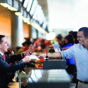 "AVIANCA. Presentación de ""Plan viajero"" en Ecuador"