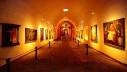 Santa Catalina, en Arequipa, uno de los recomendados de Assist Card.