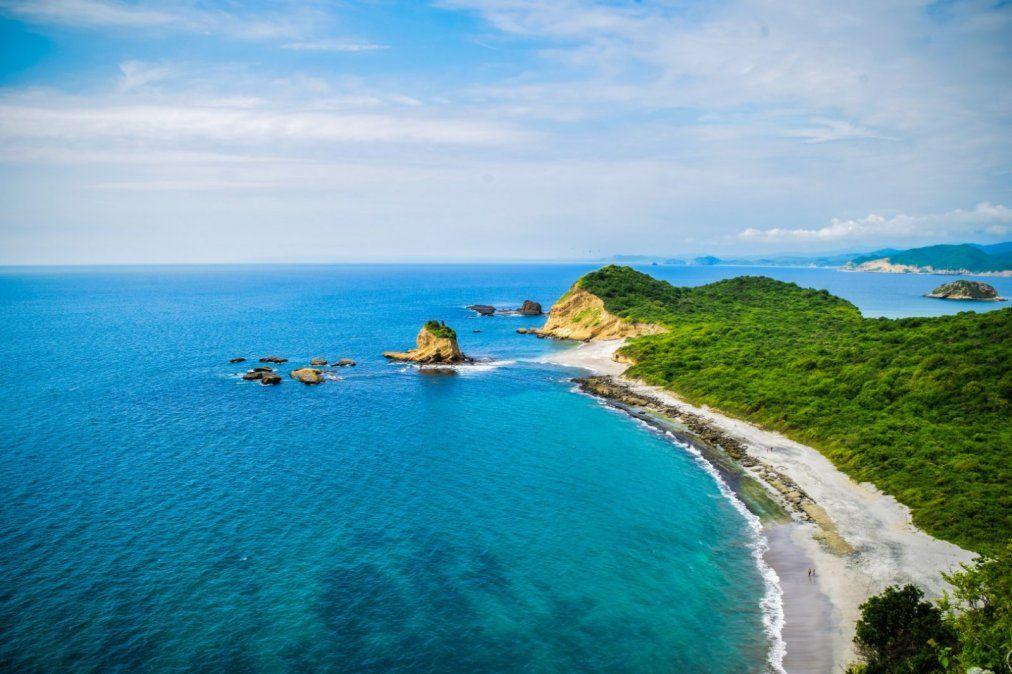 Destinos como Puerto López se muestran optimistas en cuanto al próximo asueto