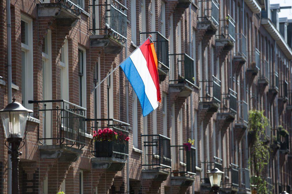 Países Bajos flexibilizó requisitos para pasajeros vacunados de naciones de América Latina.