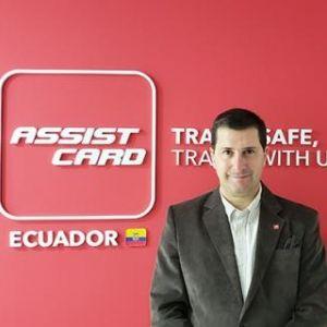 ASSIST CARD. Dedicada 100% a la asistencia integral al viajero