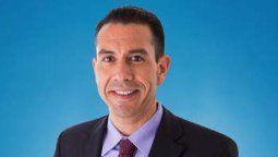 José Freig, nuevo vicepresidente de Operaciones Internacionales para American Airlines.