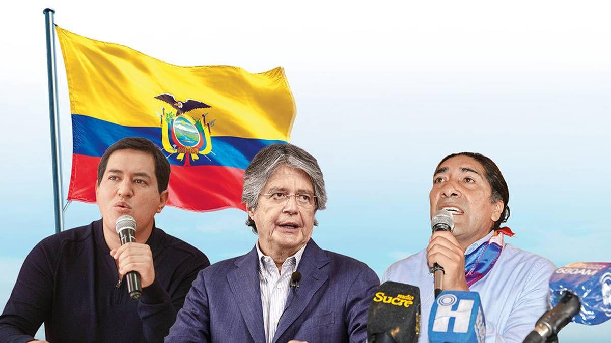 Los candidatos finalistas a la presidencia de Ecuador mencionaron sus propuestas a favor del turismo.