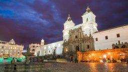 Más de 170 establecimientos fueron aprobados por Quito Turismo para emitir salvoconductos.