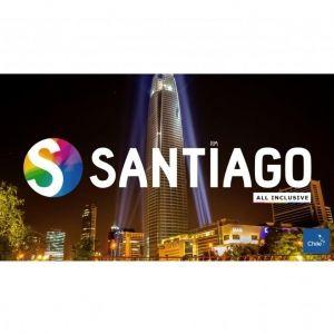 CORPORACIÓN REGIONAL DE TURISMO. Santiago sale al mundo con atractiva campaña