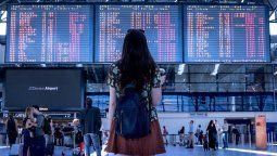 El COE Nacional emitió su última resolución este 21 de diciembre respecto a vuelos provenientes de Reino Unido. Optur reacciona ante las nuevas medidas.