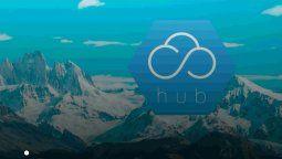 El Hub de Inprotur está activo desde junio.