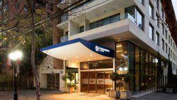 grupo espanol incursiona en sudamerica con dos hoteles en chile