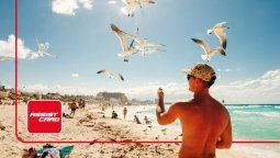 La compañía de seguros para viajes apuesta por el Caribe mexicano para la reactivación turística.