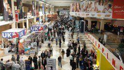 Gulfood 2021, el mayor evento global del segmento Horeca, atrajo en Dubái a más de 2.500 expositores.