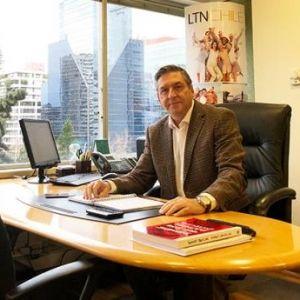 """Roberto Kremer, presidente de LTN Chile:""""Somos un proyecto innovador para la industria del turismo"""""""