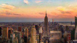 Nueva York se encamina hacia la pronta reactivación del turismo.