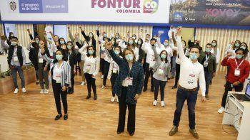 Números de la Vitrina Anato confirman el regreso del turismo