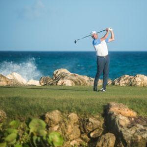 GRUPO PIÑERO. Nuevo campo de golf en La Romana
