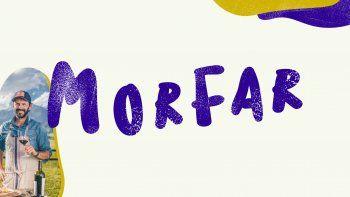 Inprotur: se estrena la serie Morfar