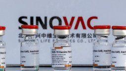 OMS garantizó que el desarrollo de la farmacéutica china cumple con los estándares internacionales de seguridad, eficacia y fabricación.
