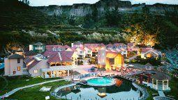 Aranwa Hotels Colca.