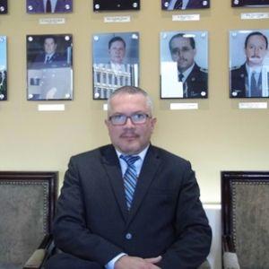 """Luis Carrera, director general de la Aviación Civil de Ecuador: """"Ecuador está evaluando una política de cielos abiertos con Estados Unidos"""""""