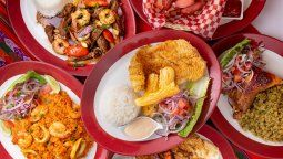 PromPerú llevará a cabo el Peruvian Cuisine Week.