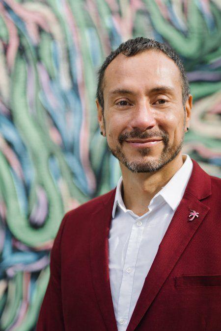 Dan Ríos, director de Marketing Lgbtq del Greater Miami Convention & Visitors Bureau.