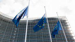 La Unión Europea restringirá el ingreso de viajeros desde Estados Unidos.
