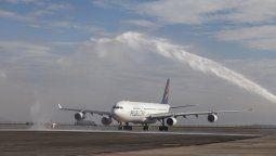 Plus Ultra tiene previsto retomar operaciones en Ecuador desde el próximo 2 de julio.