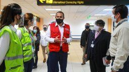 vuelos internacionales confirmados a 11 destinos
