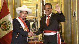 Roberto Sánchez fue ratificado al frente de Mincetur trasla salida de Guido Bellido del Gobierno.