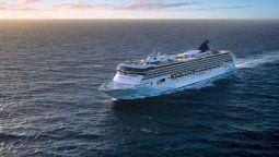 Norwegian Cruise Line.