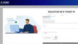 E-ticket será el único documento válido para ingresar a República Dominicana desde abril.