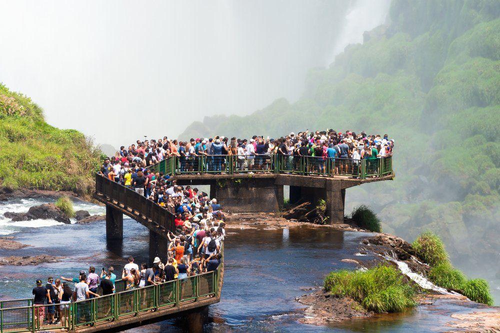 ¿Están los destinos listos para recibir masas ingentes de turistas que quieran redescubrir los beneficios de la naturaleza?