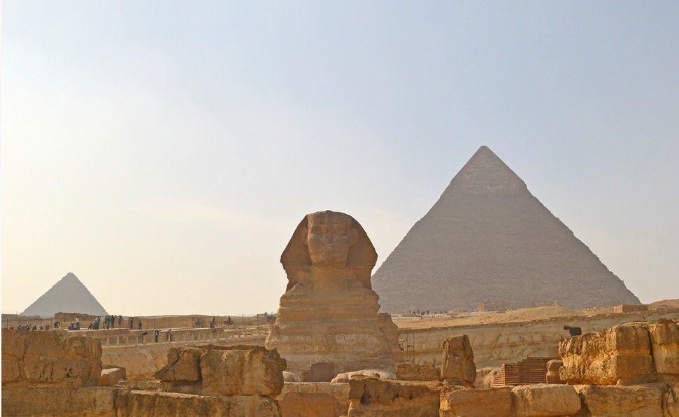 Esta capacitación permite recorrer los atractivos imperdibles de Egipto para generar más y mejores ventas.