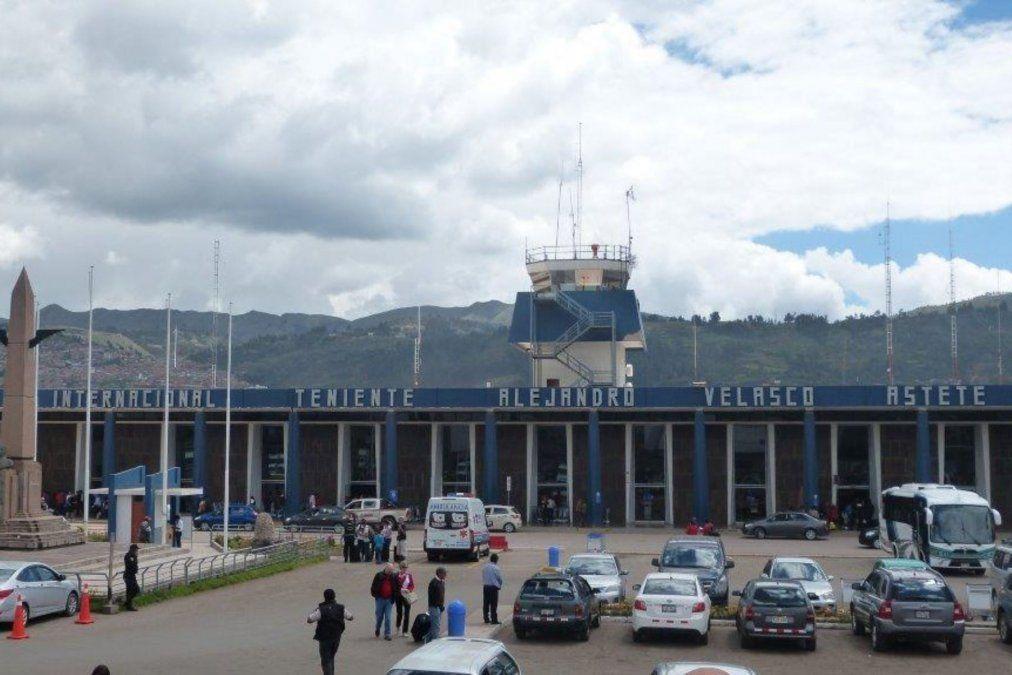 Latam informa que Santiago de Chile será, después de 16 meses, el primer destino internacional de Cusco.