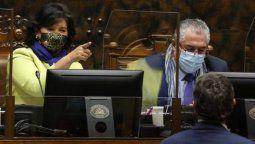 El Bono de Alivio para las Pymes actualmente se discute en el Parlamento.